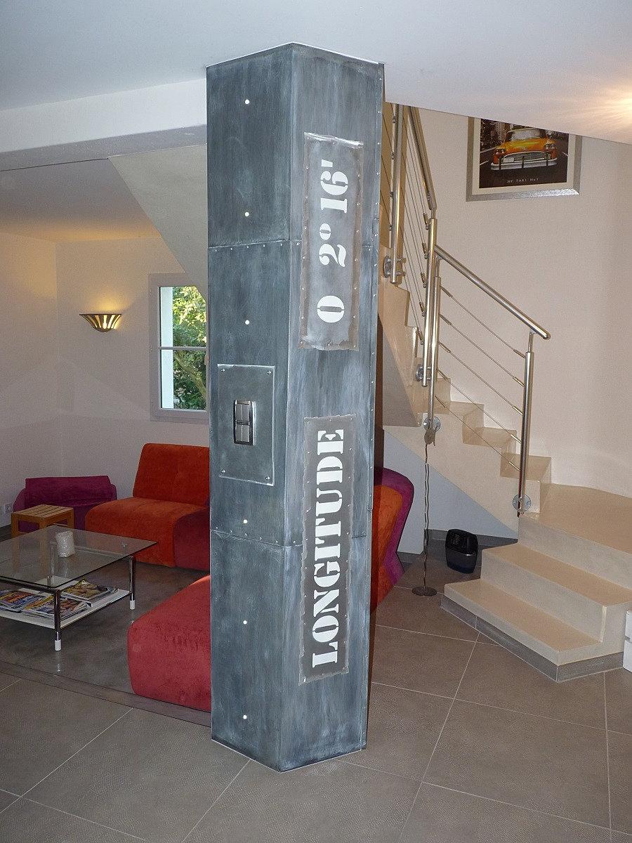 le comptoir du zinc. Black Bedroom Furniture Sets. Home Design Ideas