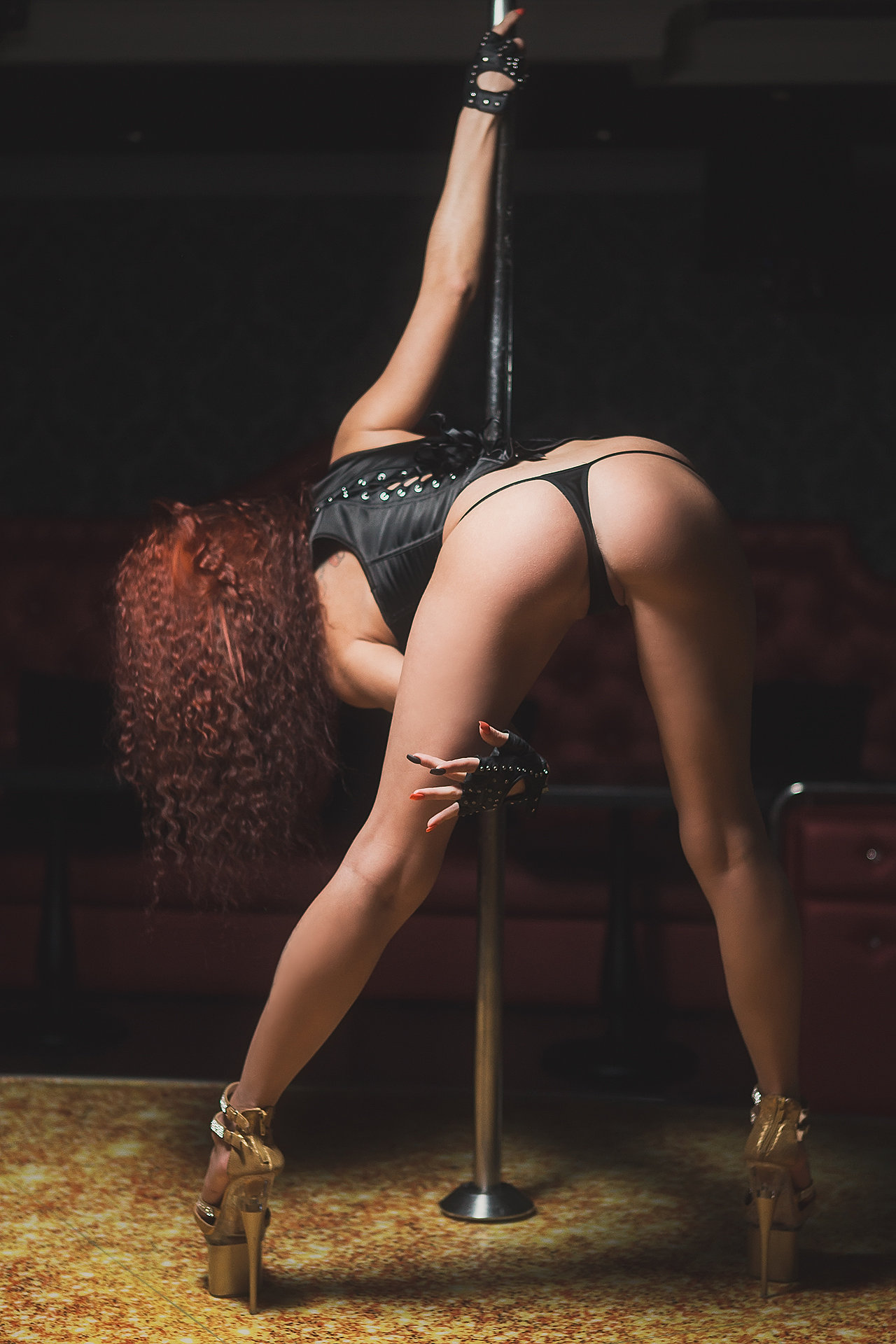 Салон эротического массажа тольятти 8 фотография