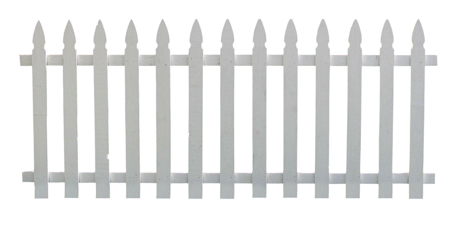 White Picket Fence Per Ft Price Nw Event Rentals