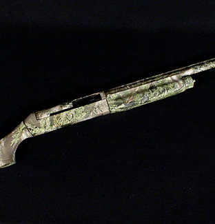 Benelli SBE I in Realtree Max 1