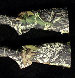 Remington Stocks Mossy Oak Breakup