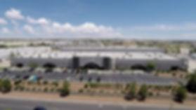 southwest plant