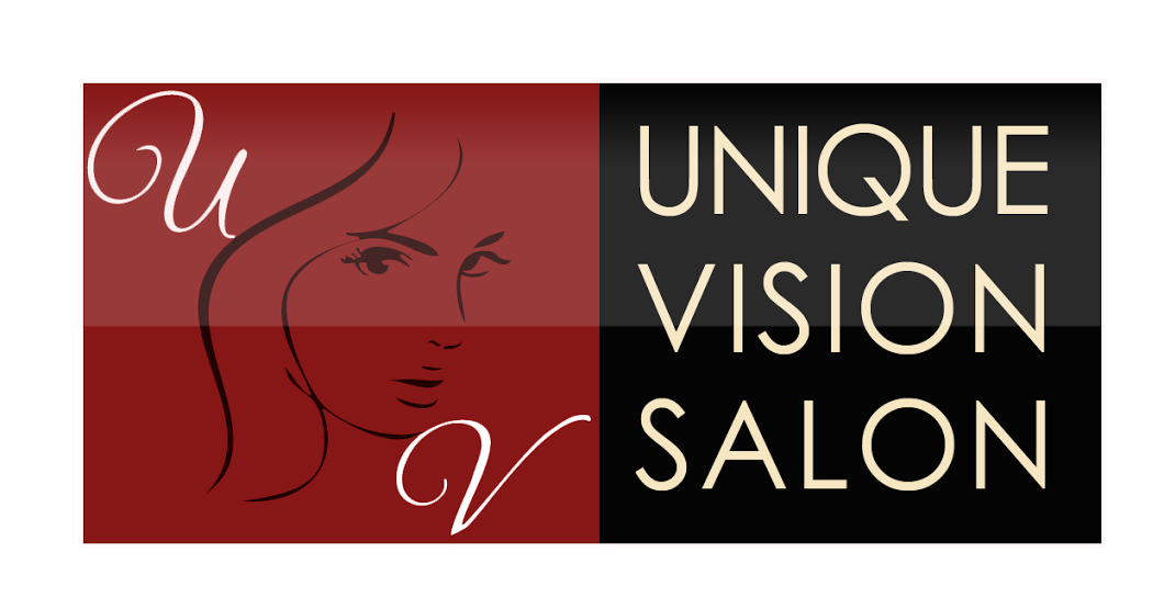 Unique vision hair salon for A visionary salon