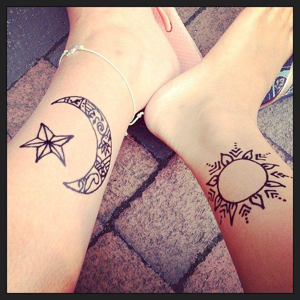 Lux Wellness Henna Tattoos All Year