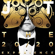 JUSTIN TIMBERLAKE The 2020 Experience Volume 2