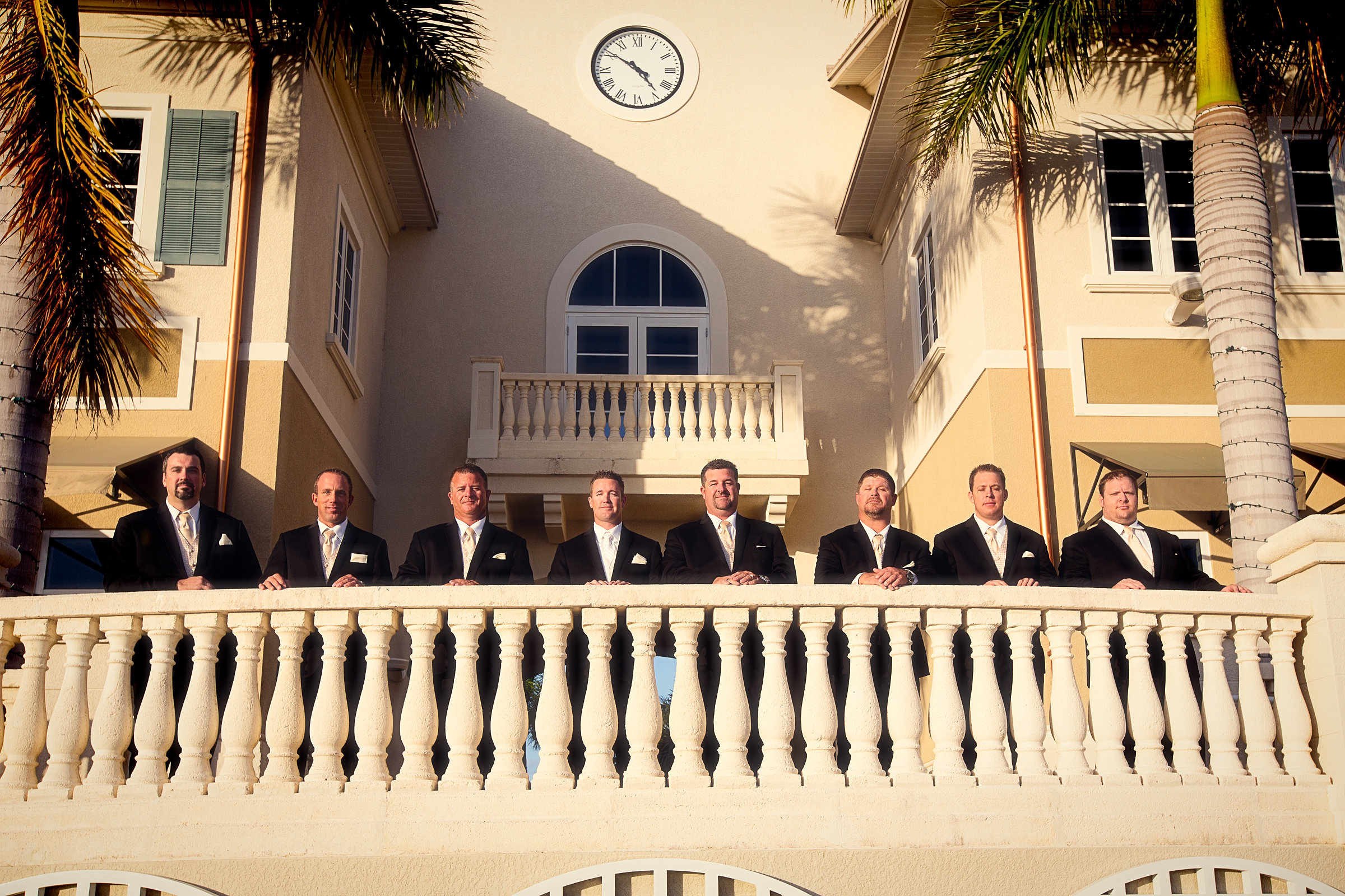 Sanibel wedding
