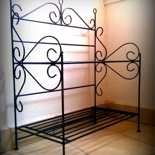 Imagina en hierro muebles de hierro forjado artesanales for Muebles de fierro forjado