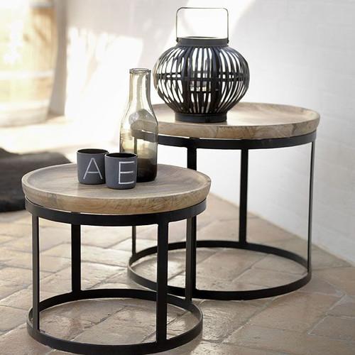 IMAGINA EN HIERRO | Muebles de hierro forjado artesanales