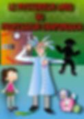 Pièce de théâtre enfants savant fou