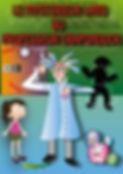 Pièce de théâtre interactive jeune public