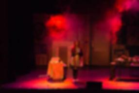 Pièce de théâtre jeune public
