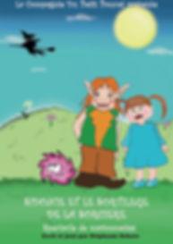 """Spectacle de grandes marionnettes """"Sidonie et le sortilège de la sorcière"""""""
