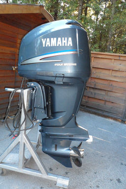 Yamaha 225 four stroke extra long shaft mg marine for 225 yamaha 4 stroke