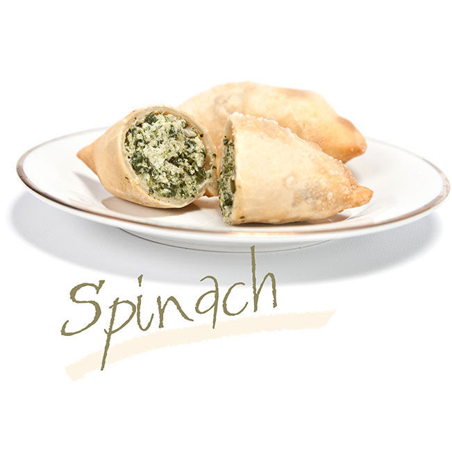 Spinach - $2.99