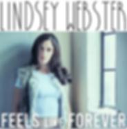 Lindsey Webster_Feels like Forever