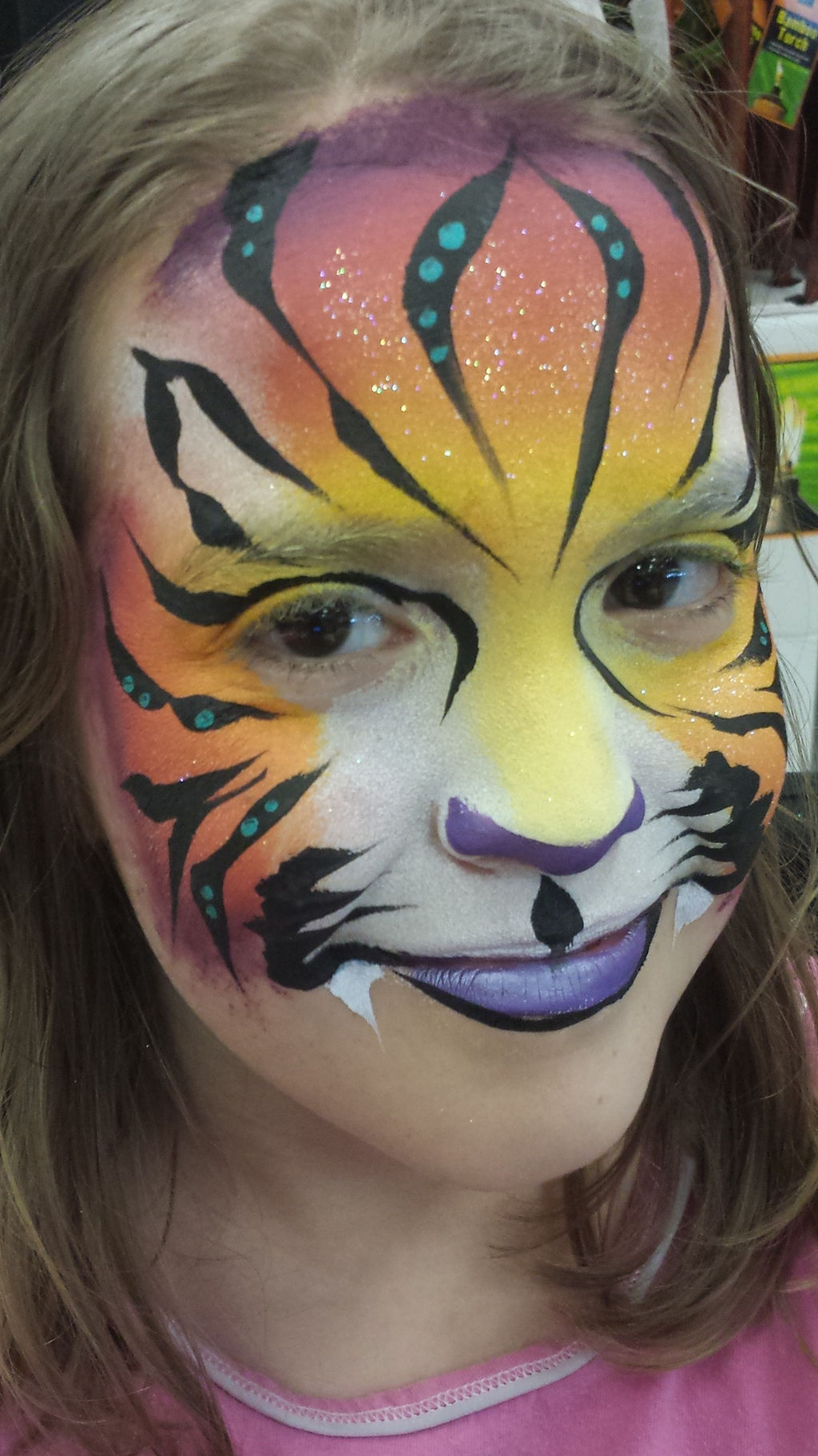 Amazing Face Painting by Linda | Wix.com