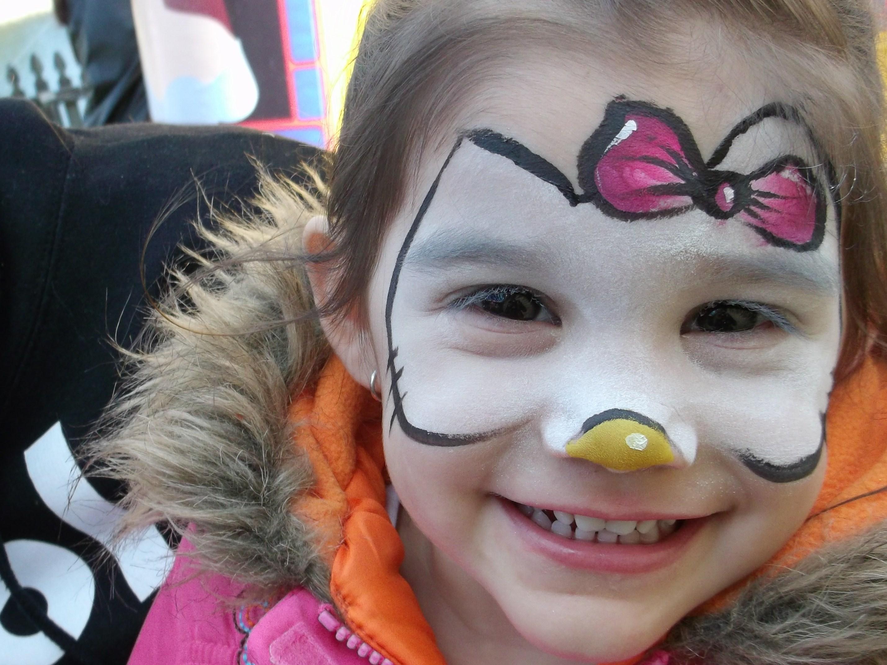 Uncategorized Cute Face Paint Designs amazing face painting by linda