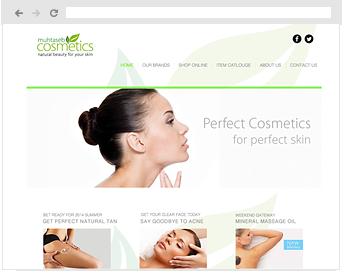 Muhtaseb Cosmetics