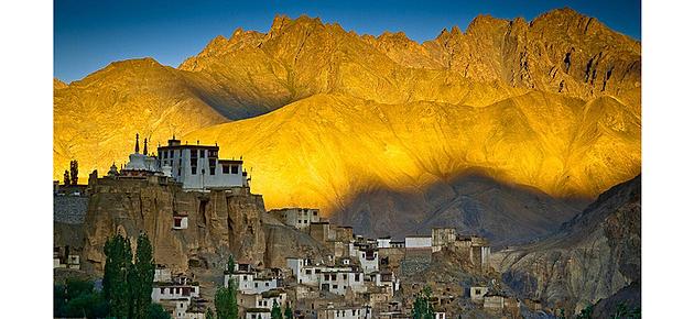10 Reasons why we hate Ladakh!!!