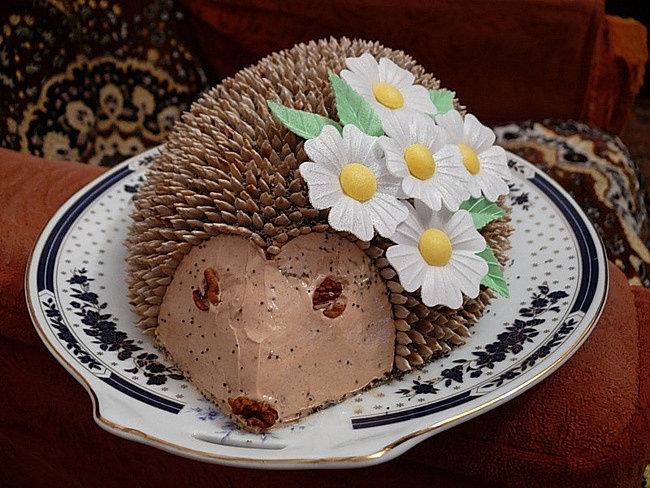 детские торты с фото и пошаговыми рецептами