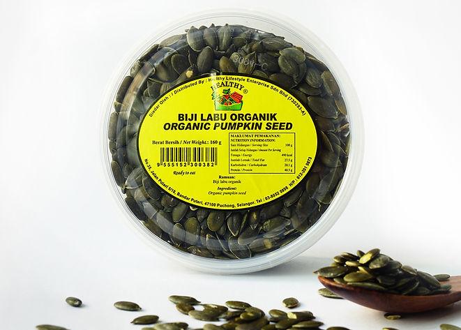 Organic Pumpkin Seed.JPG