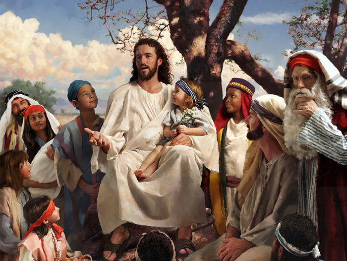 THE PARABLES OF JESUS EPISODES.