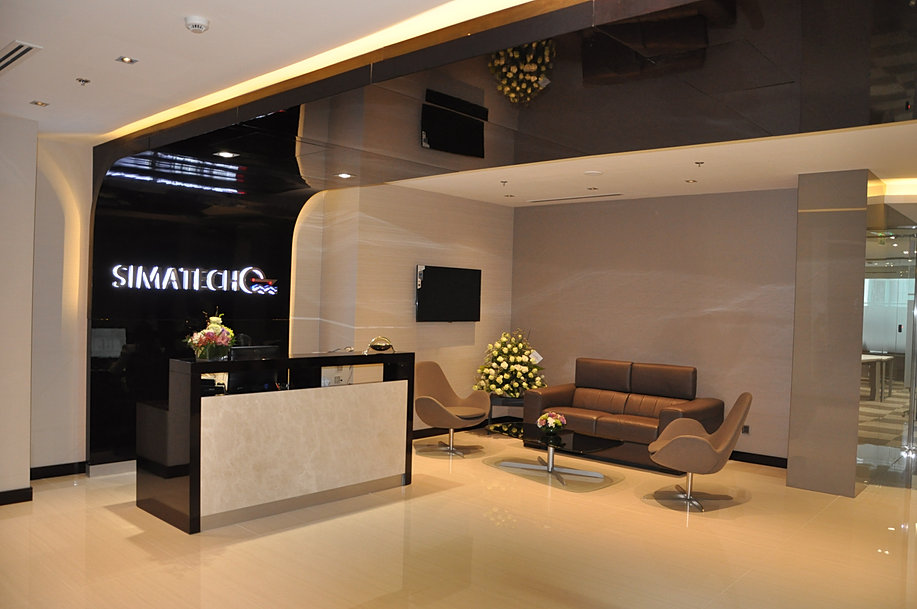 B Living Design Interior Contracting Fit Out Dubai Approval Tecom