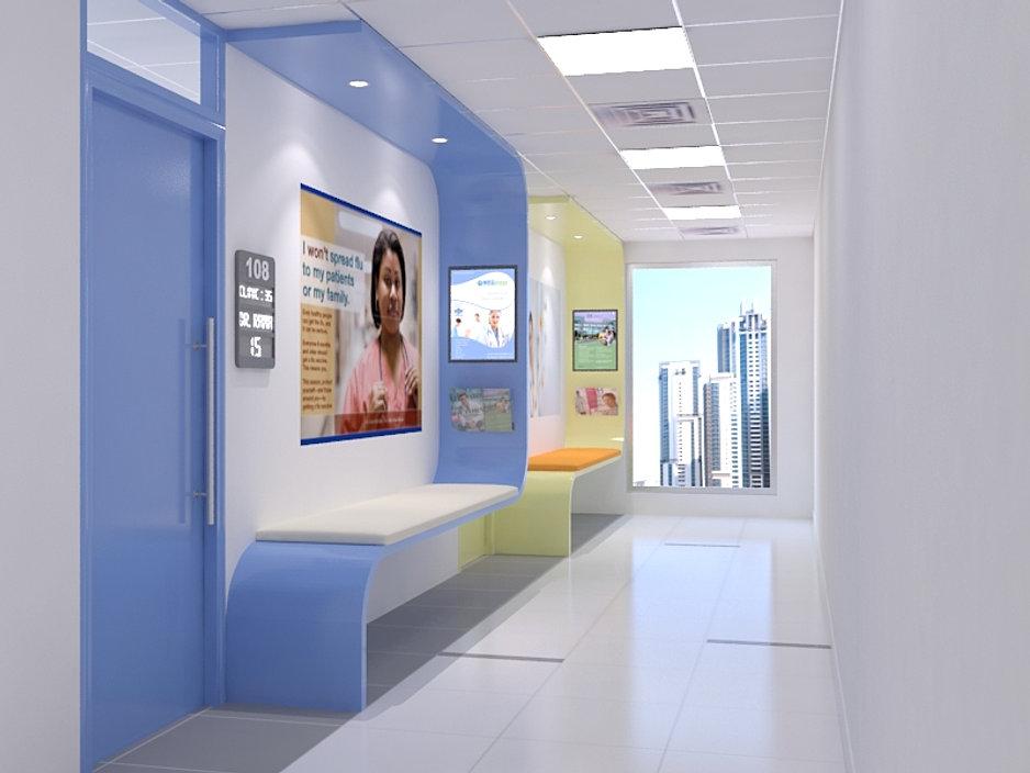 Medical Clinic Business Bay Dubai