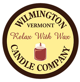 Wilmington Candle Company Logo | Hand Poured Soy Candles