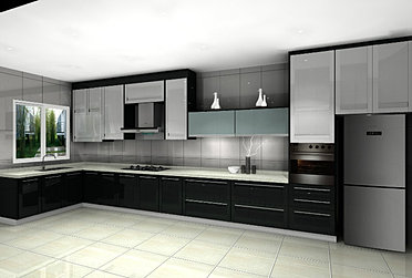 Kitchen Cabinet and Counters - Kitchen Counters Philippines