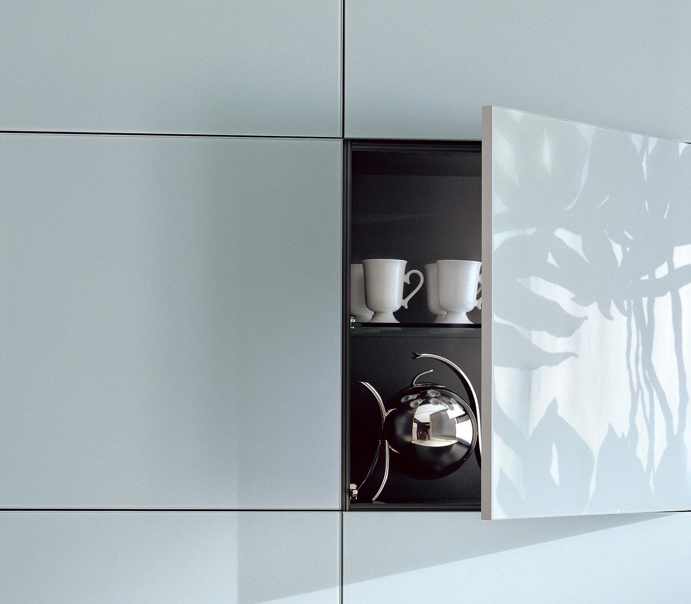 Pedini calgary modern italian kitchens for Pedini cabinets