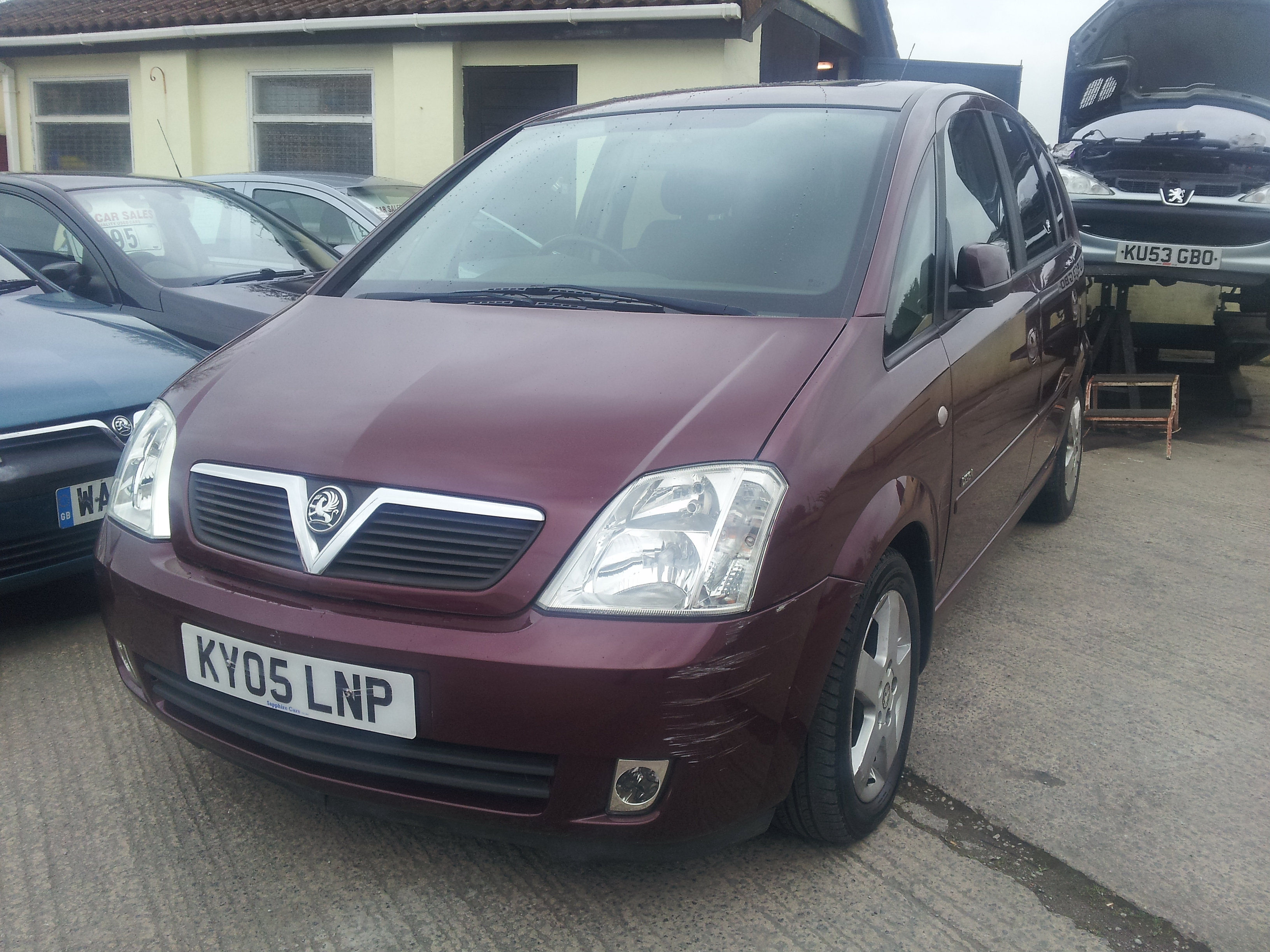 Cars For Sale Bridgwater