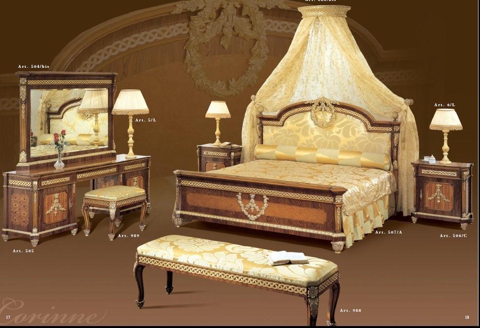 cama 11.610€. tocador 8.930€