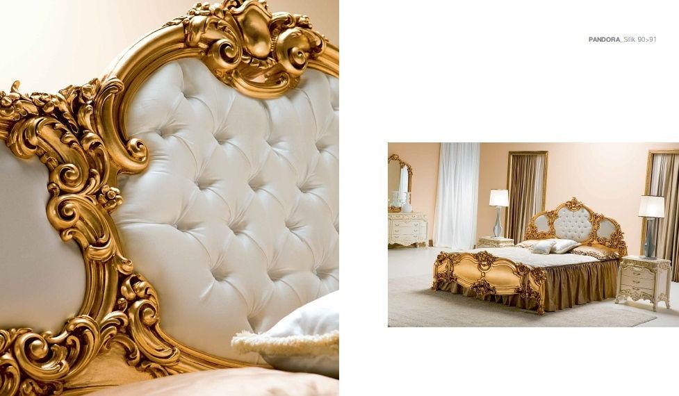 cama 3.440€. mesita 1.690€