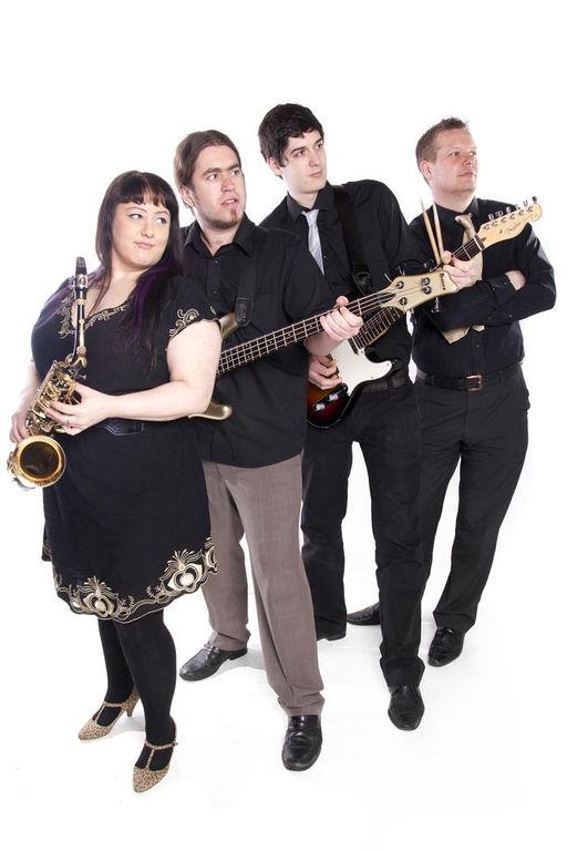 Wedding Band Hire Nottingham