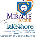BrilliantNaturalHealth.com Supports the Miracle League of the Lakeshore