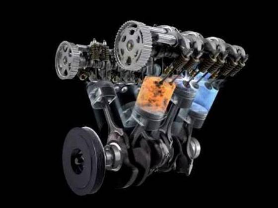 jet engine live wallpaper
