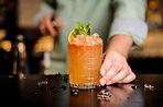 Orange Cocktail