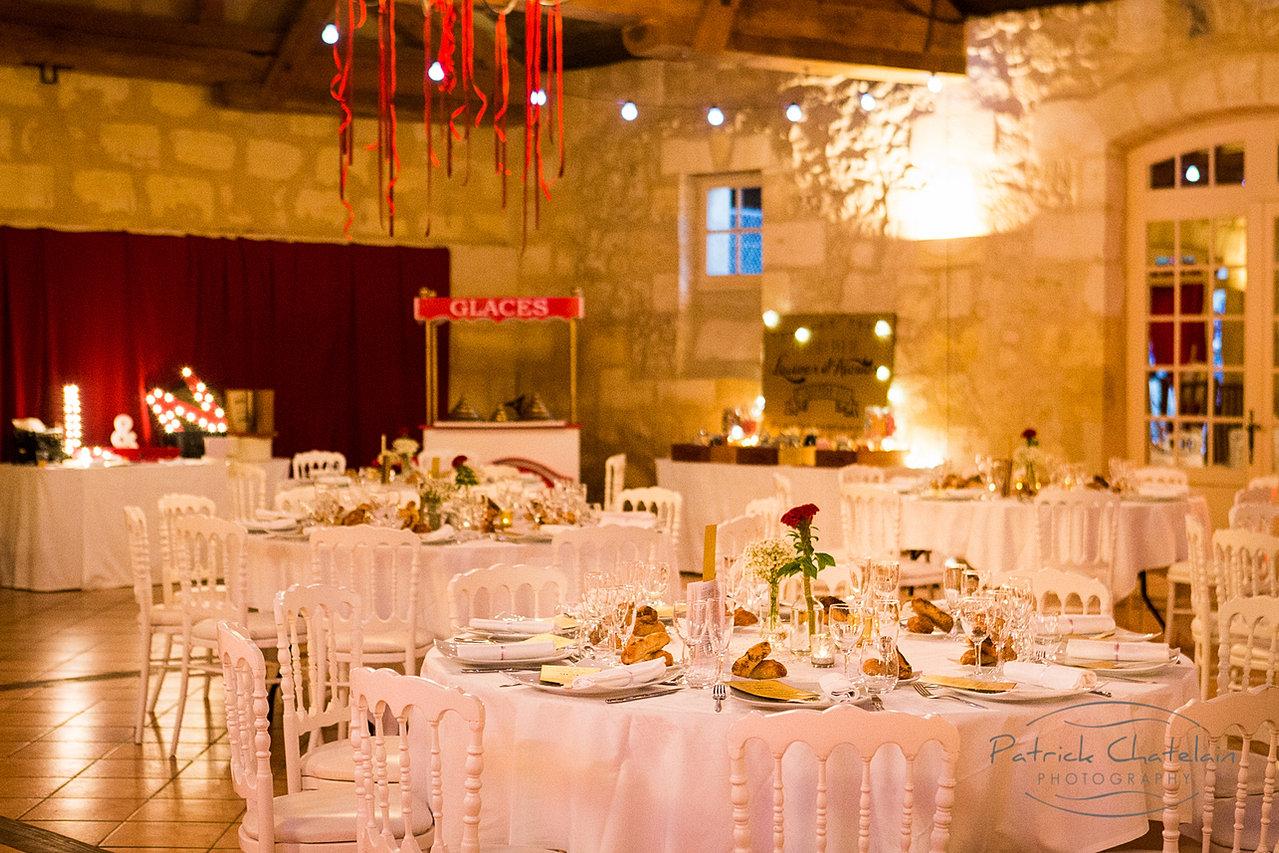 deval traiteur bordeaux gironde table mariage - Traiteur Mariage Gironde