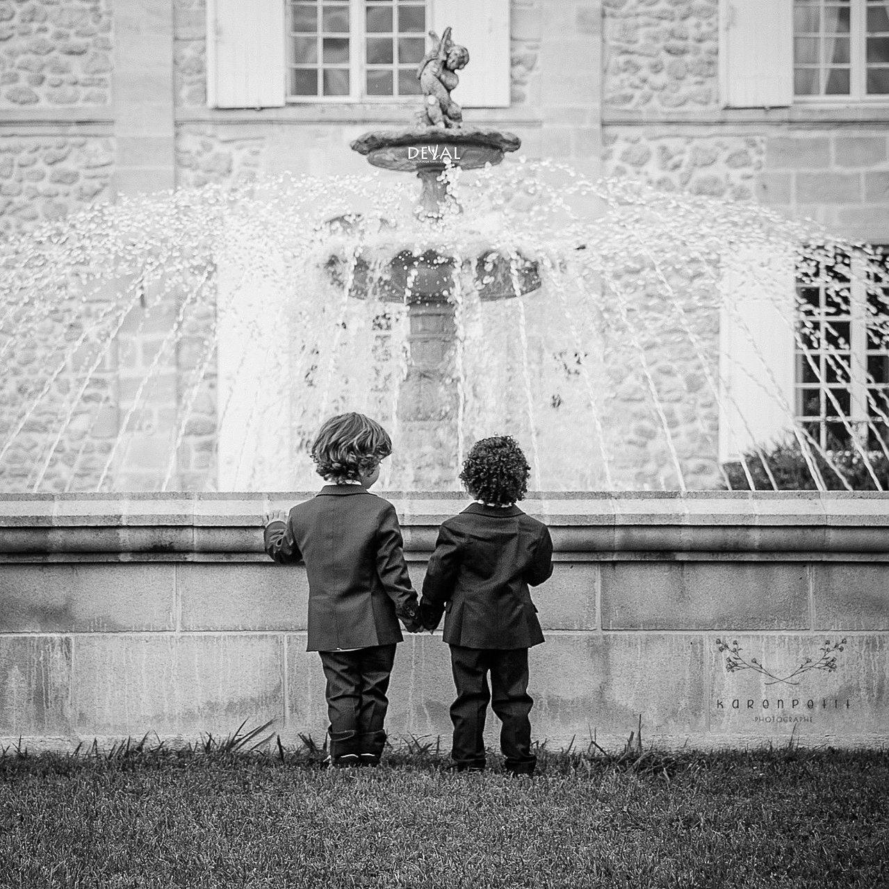 bordeaux chteau deval traiteur gironde libourne bassin enfants - Traiteur Mariage Gironde