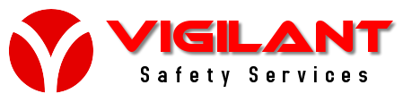 vigilant safety services-red