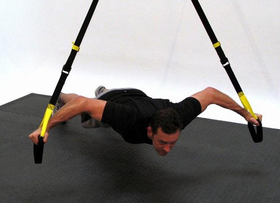 1302803507_188899717_3-TRX-Suspension-Training-Pro-Pack-Nueva-a-estrenar-Articul