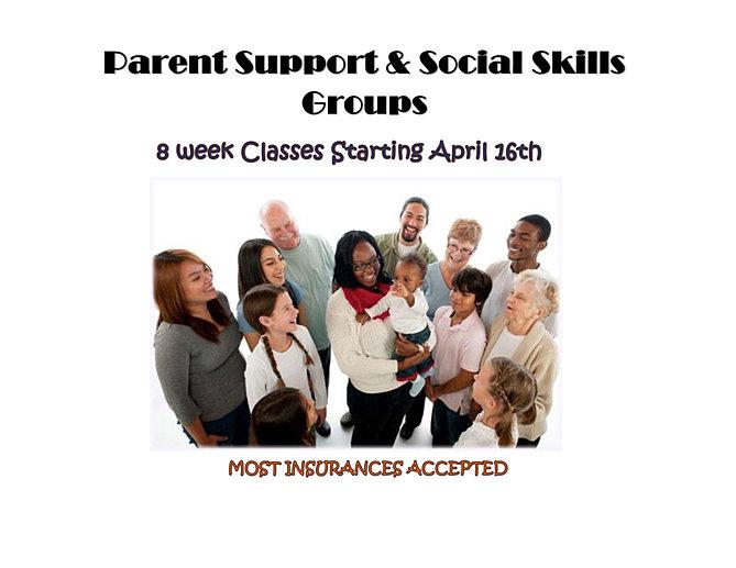 #! on Parent Training Goals Aba