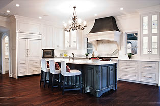 Click here to see kitchens that we have completed.