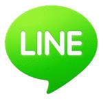 用LINE分享給好友
