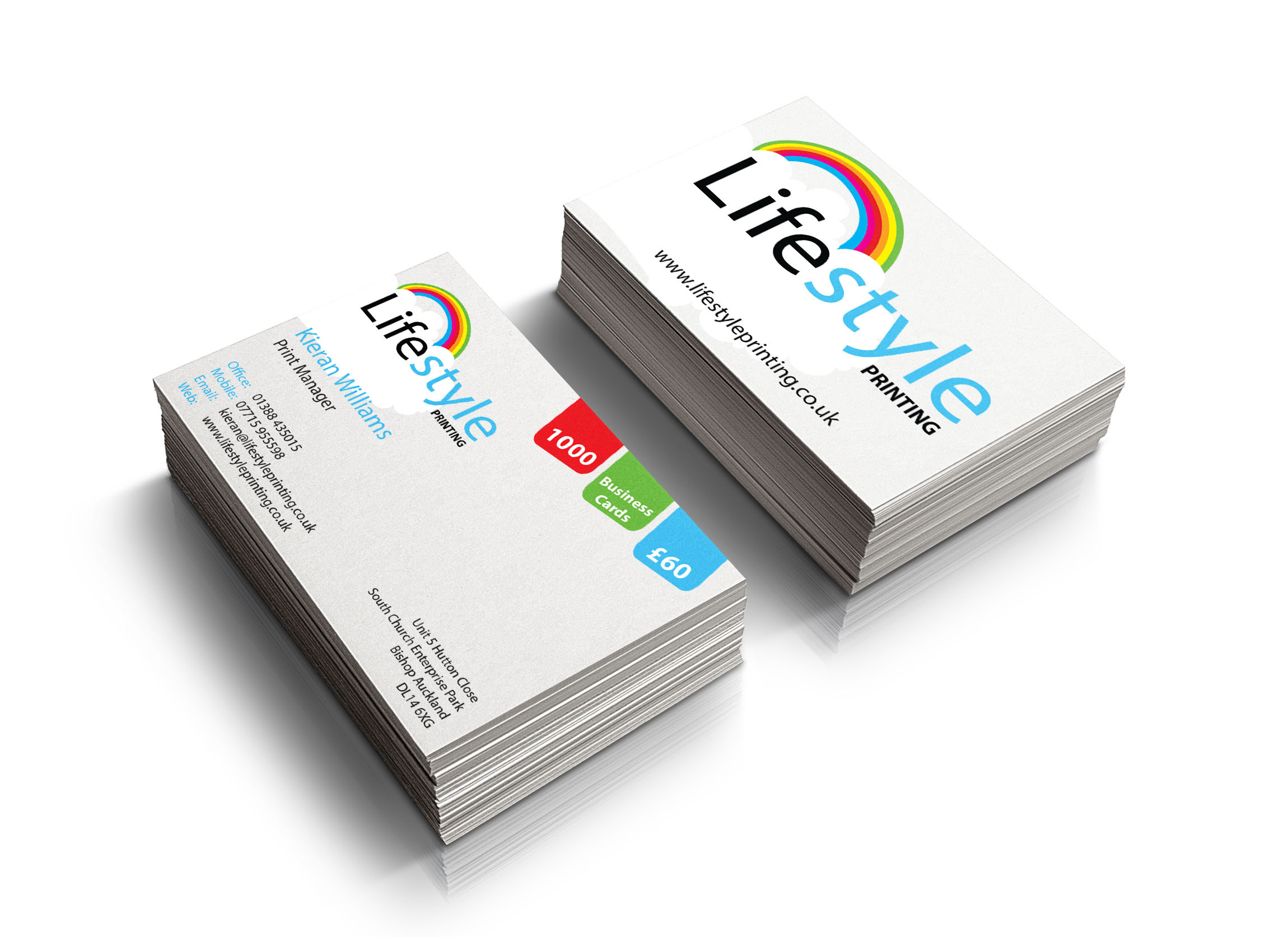 print products from lifestyle printing bishop auckland