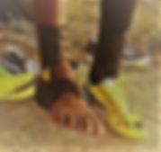 Soccer ankle sprain prevention - KiSS fi