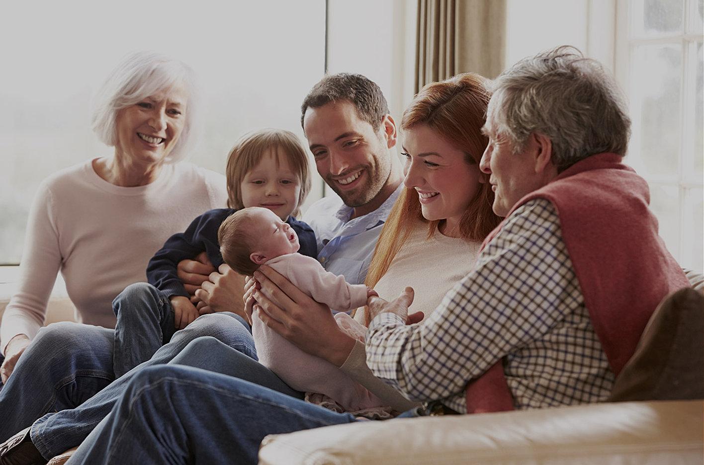 Дети и родители разные фото