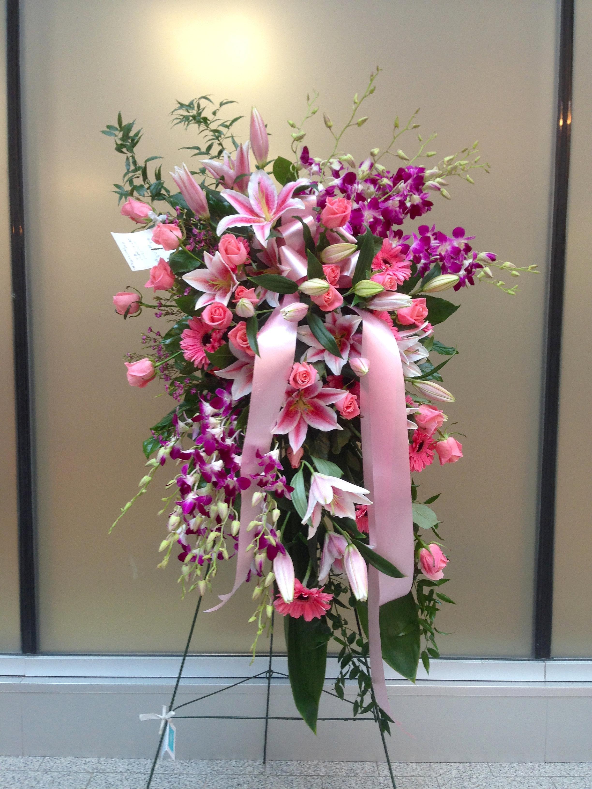 Vancouver florist angela gabriel s flowers inc f