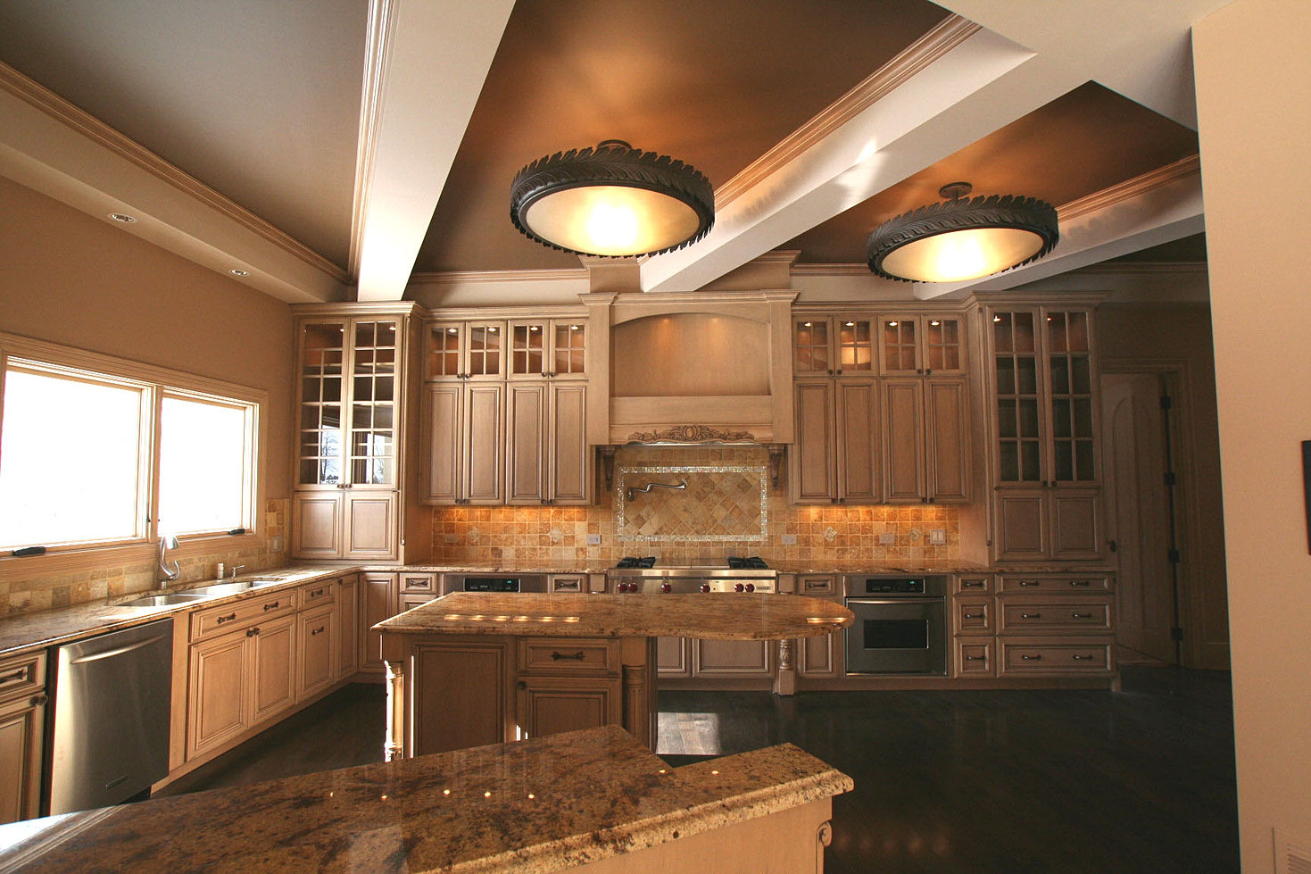 Home Building Kitchen Bath Remodeling Akron Bath